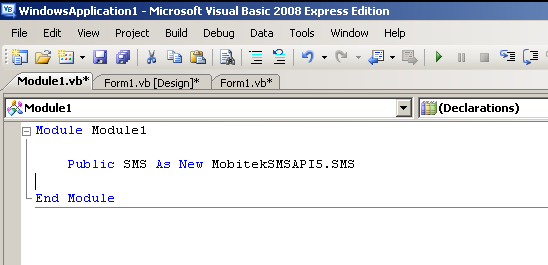 SMS API 7 in VB.net-07