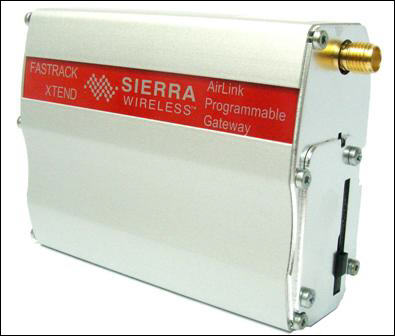 SIERRA WIRELESS S3-1