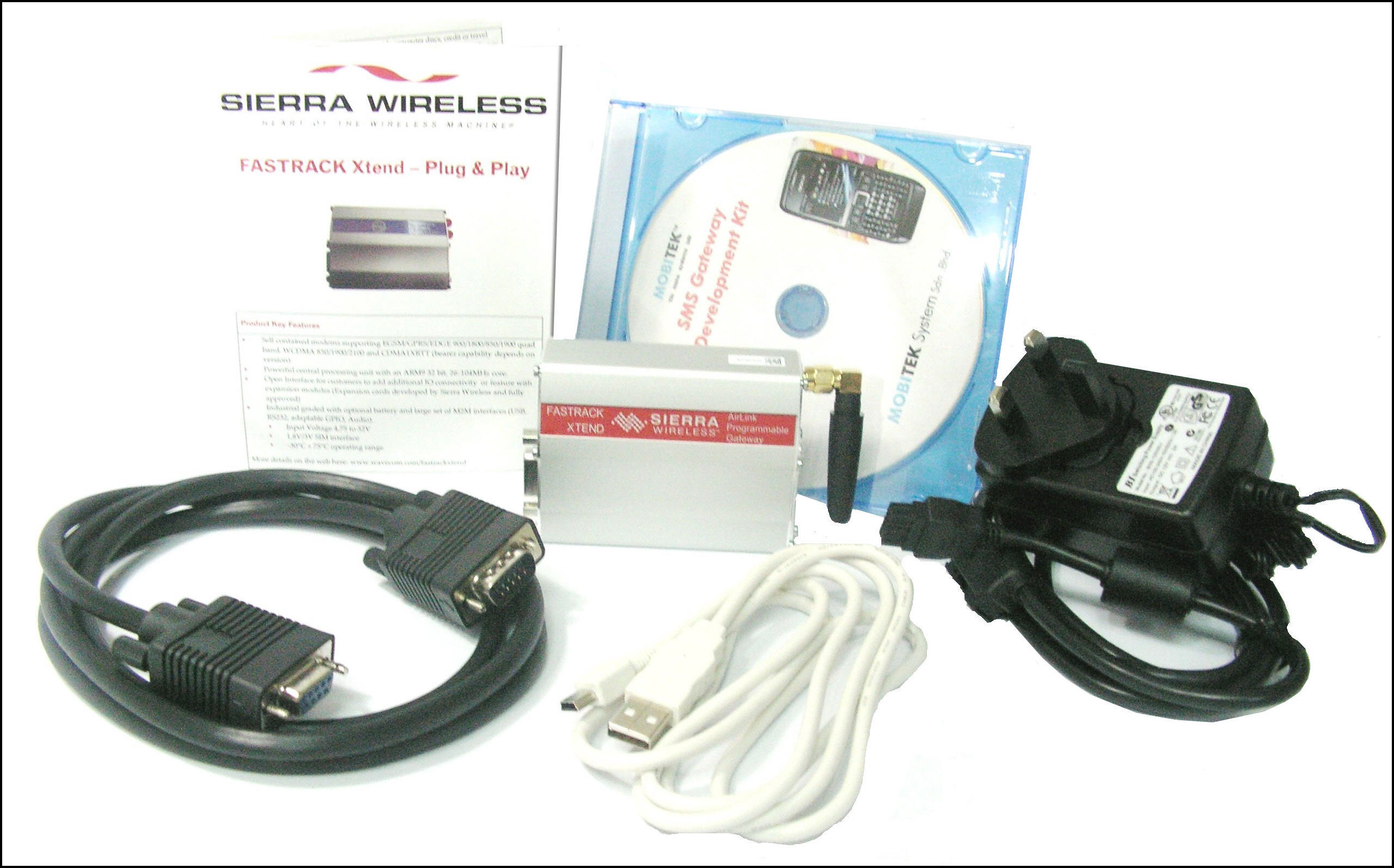 SIERRA WIRELESS S4-1