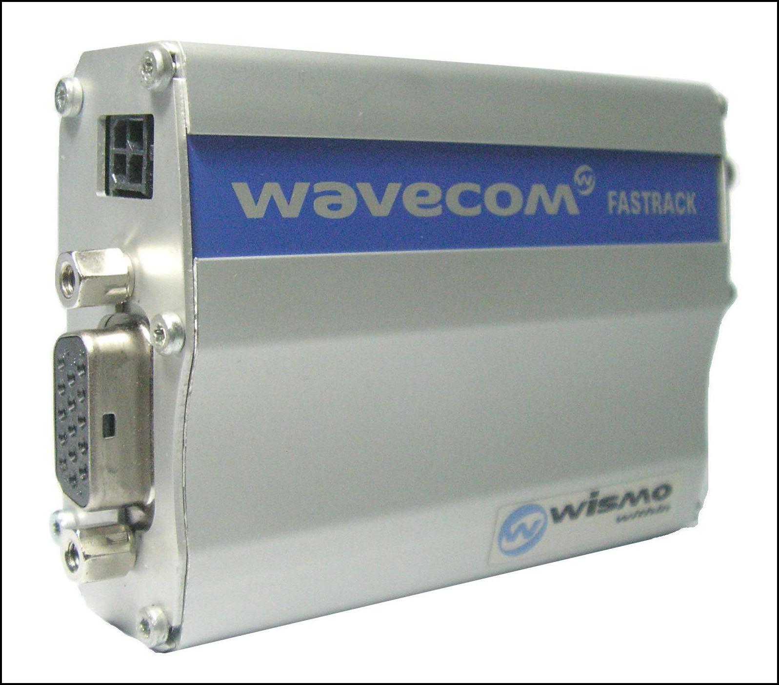 Wavecom S2-1