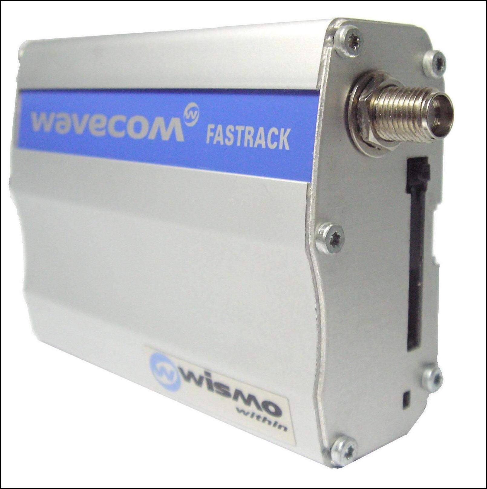 Wavecom S3-1