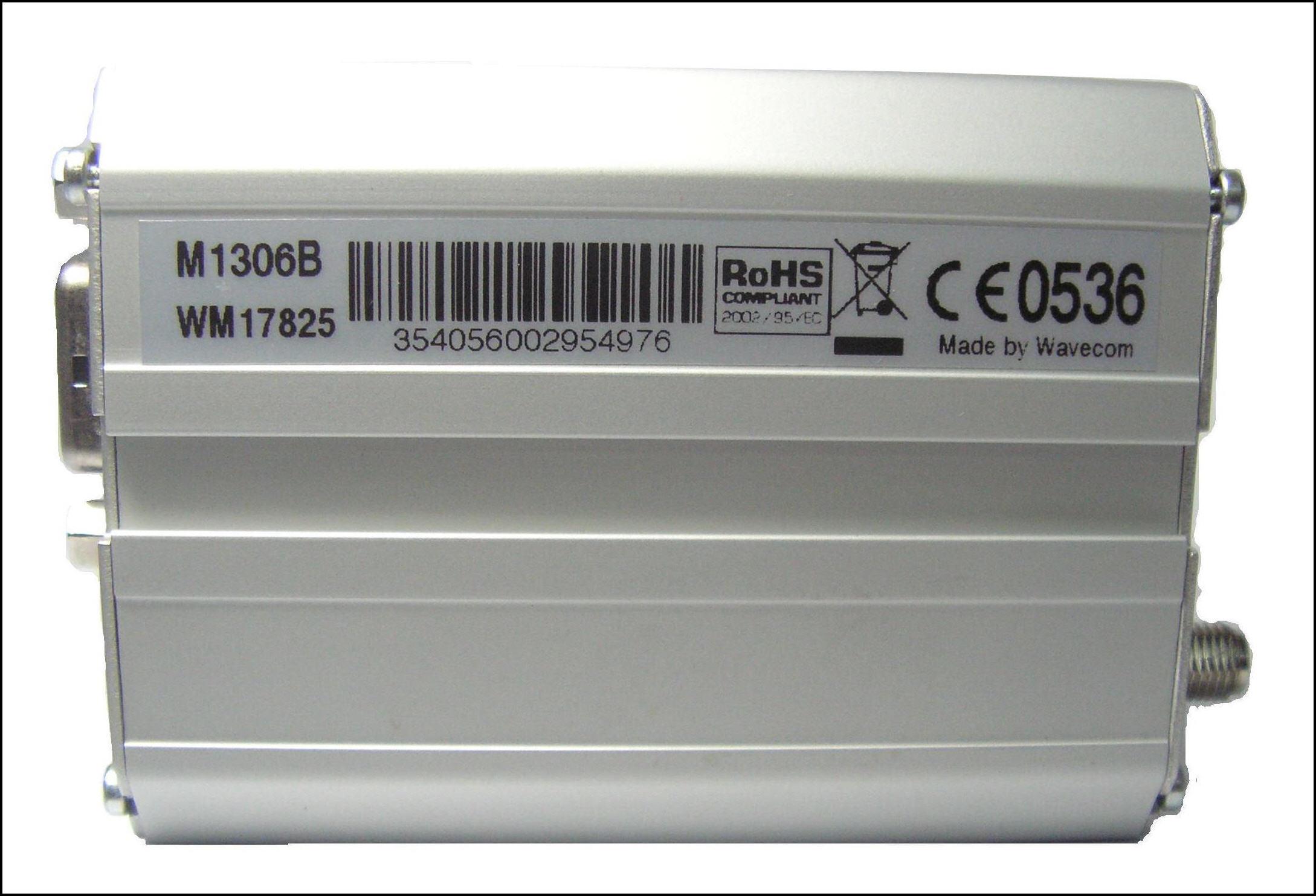 Wavecom S4-1