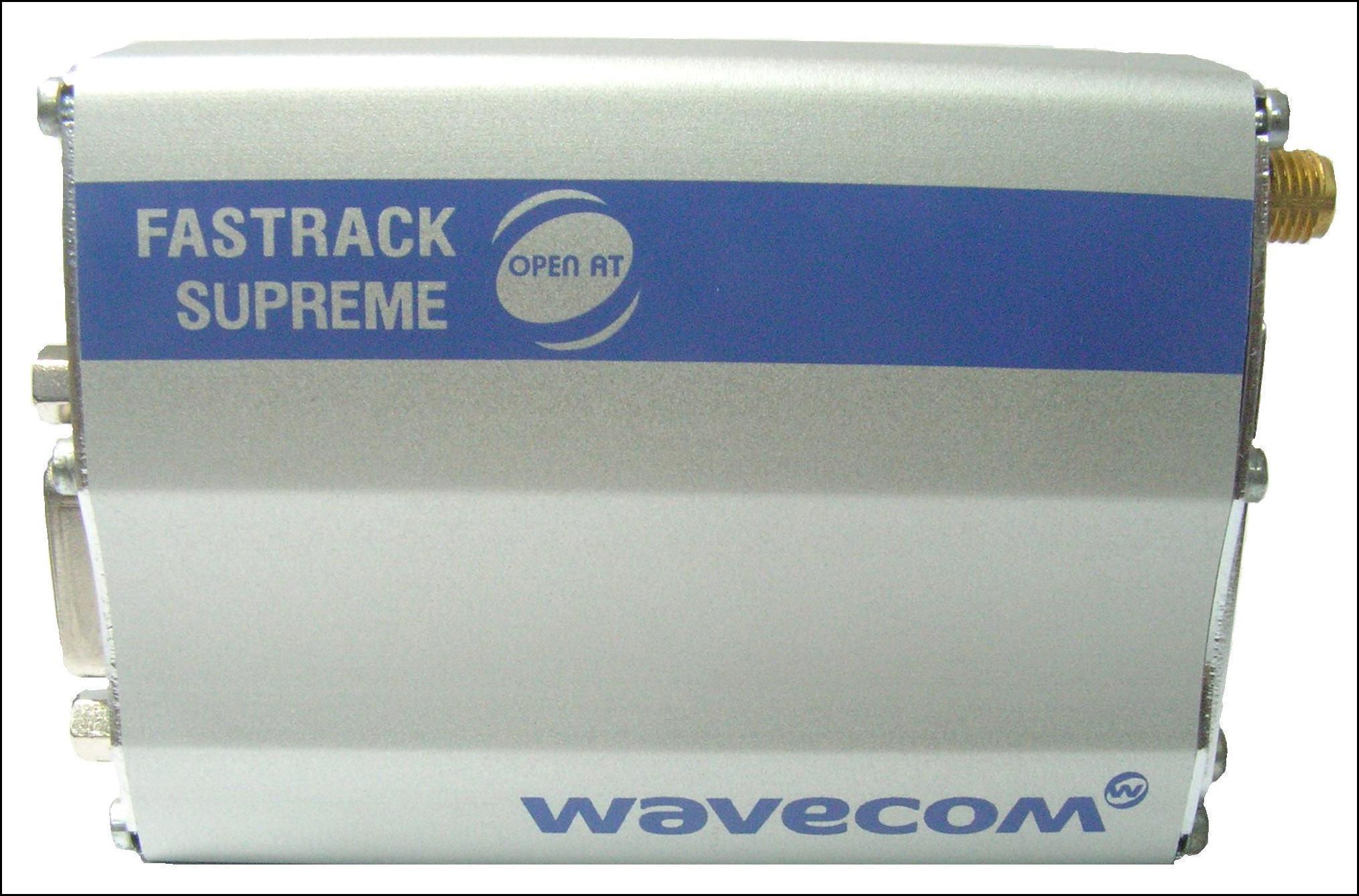 SUPREME S1