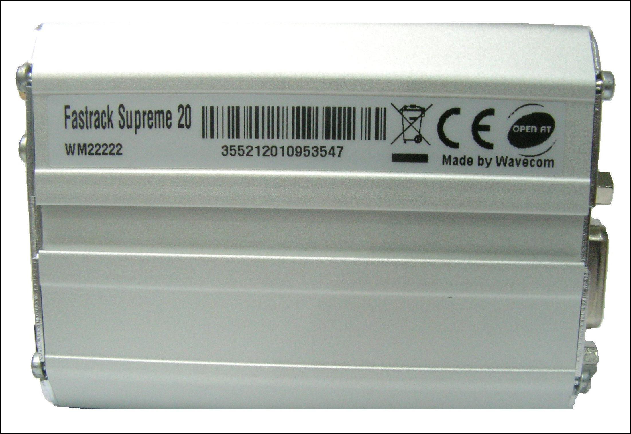 SUPREME S5