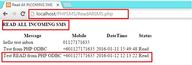 PHPSMS-035